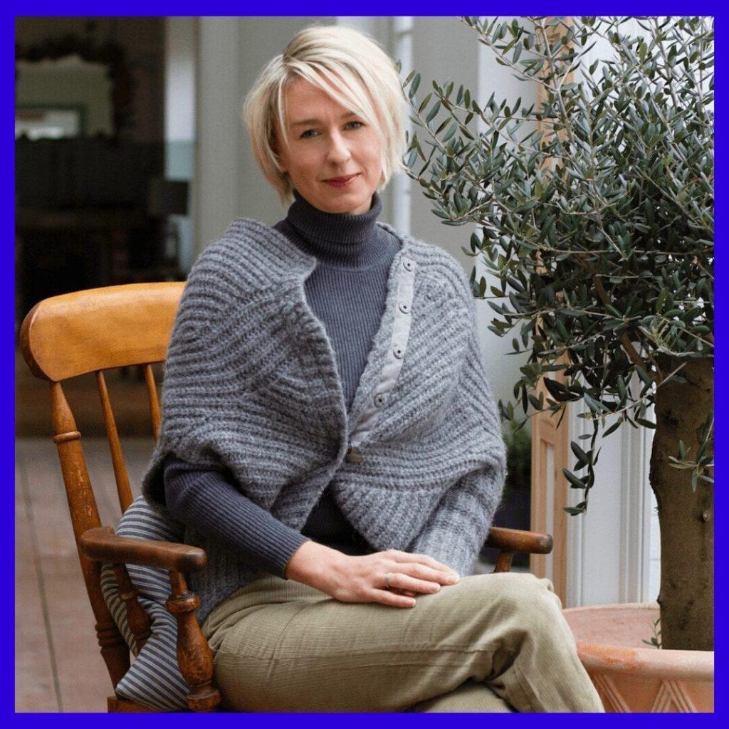 The Robora Meets: Bella Middleton, founder of Norfolk Natural Living