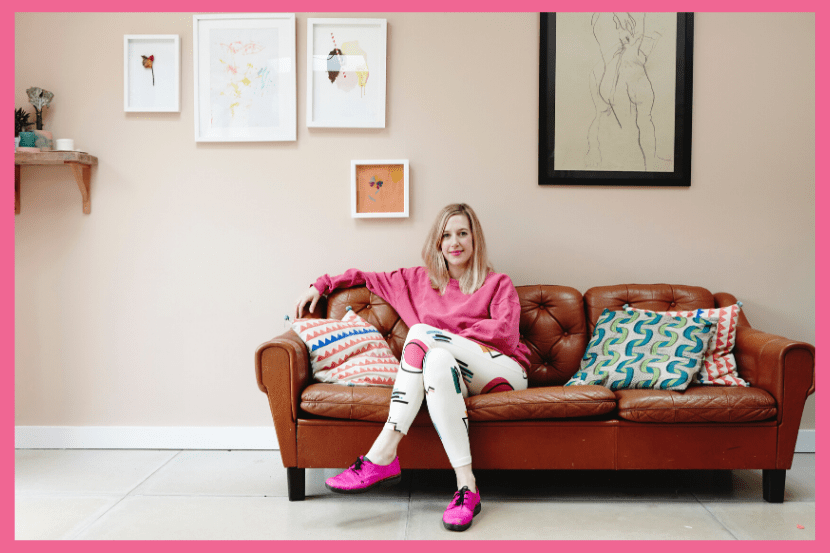 Annie Ridout consultancy