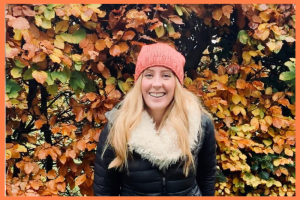 The Robora interview with Sarah Markham, Calm In A Box