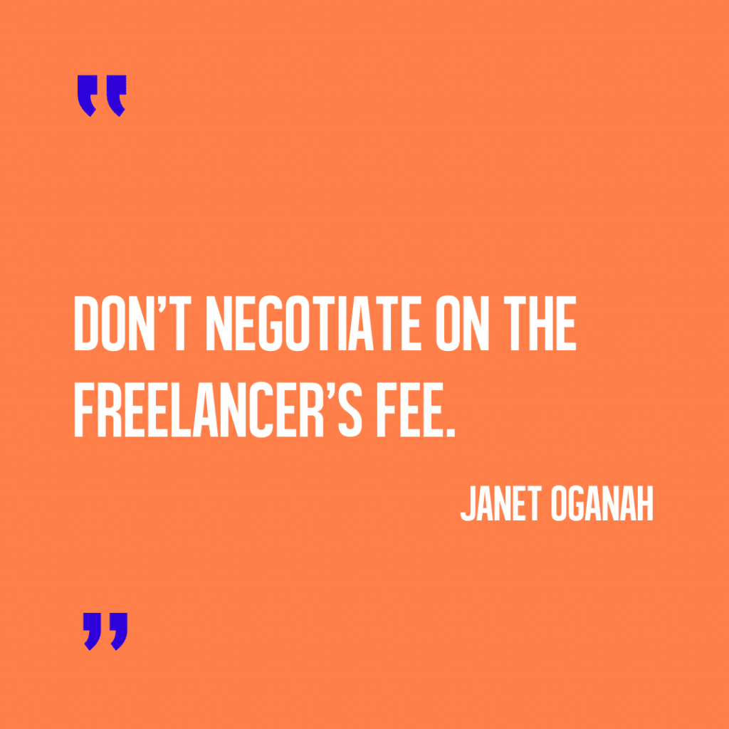 Three tips for hiring freelancers for your business