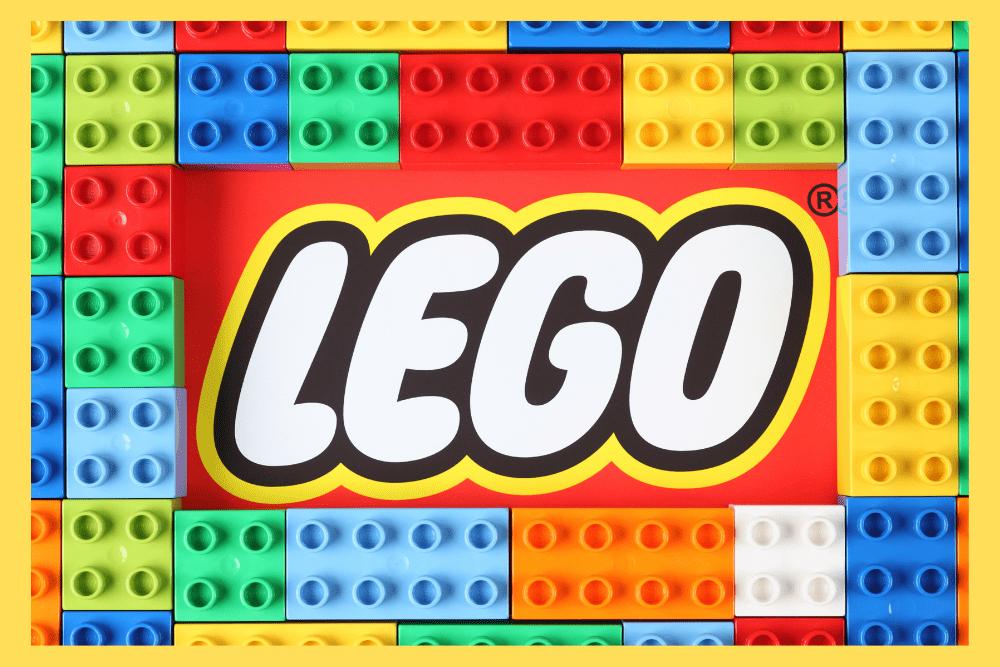 Why Lego is worth billions