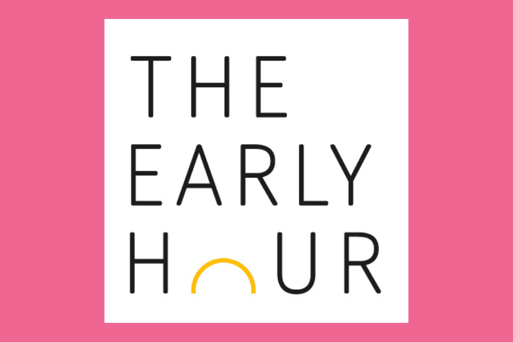 Why I launched parenting platform The Early Hour
